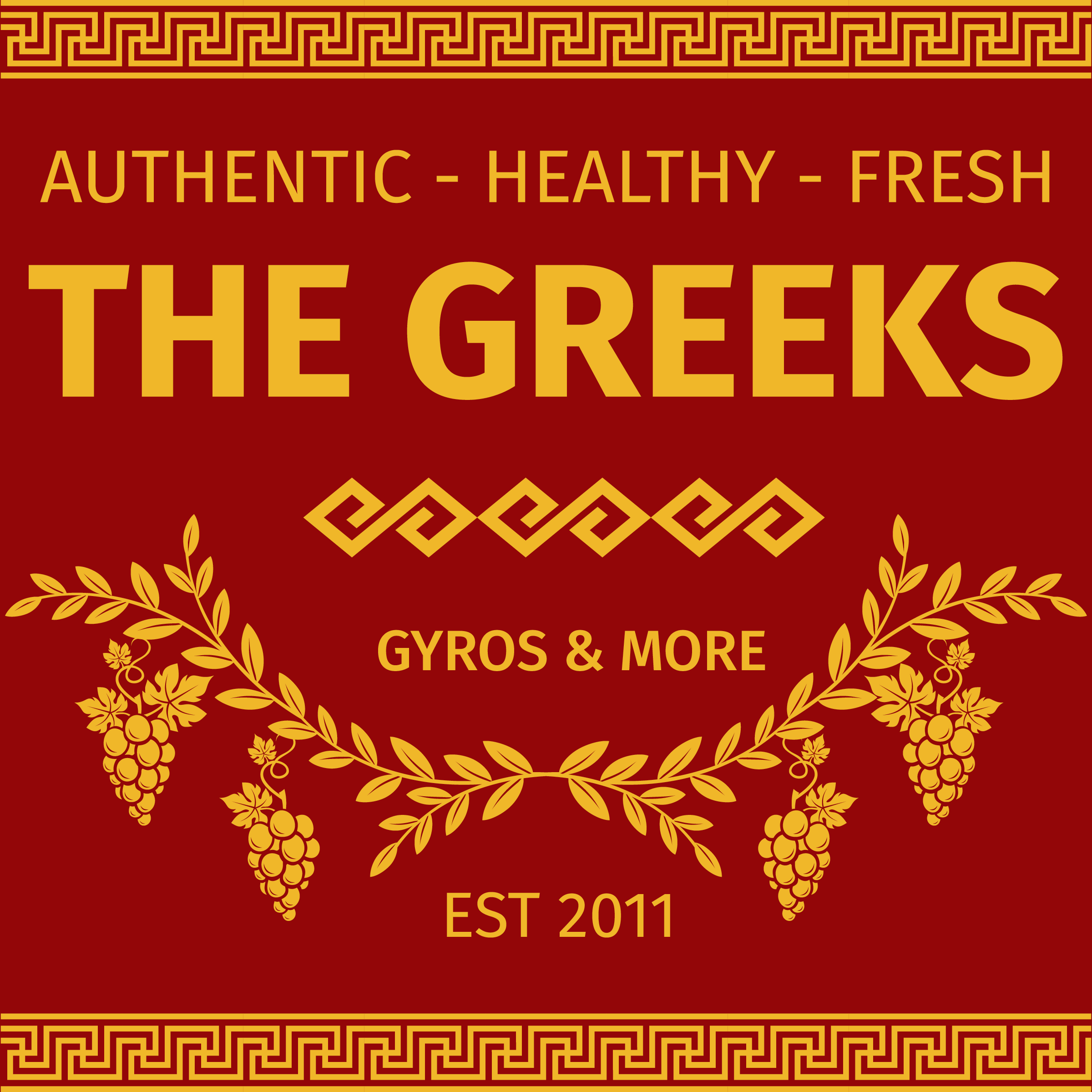 The Greeks Franchise